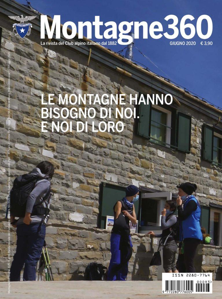 Buona lettura da Montagne 360